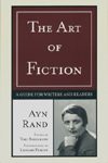 Art of Fiction cover