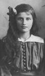 AynRand in the 1910s