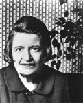 Ayn Rand, in the 70s