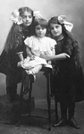 AynRand and her sisters