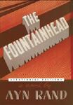 The Fountainhead cover