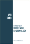Introduction to Objectivist Epistemology cover