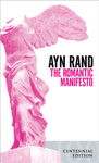 Romantic Manifesto cover