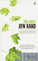 The Early AynRand cover